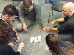 קורס פיתוח מנהלים מפגש 5