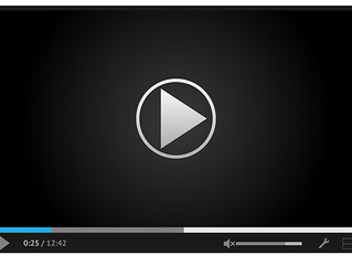 למה כדאי להעלות סרטונים לאתר?