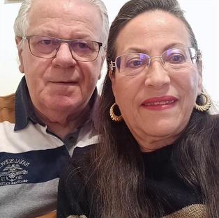 Pnina & Arie Segal