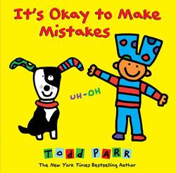 It's Okey to Make Mistakes