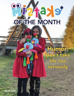 Humor & Laughter