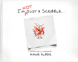 I am Not Just a Scribble