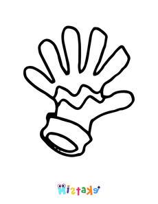 Funny Glove