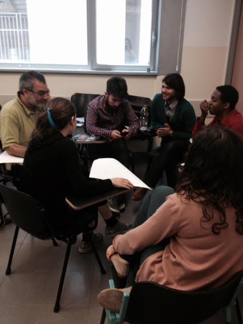 פיתוח מנהיגות אישית בקרב עובדים