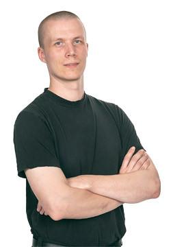 Jeri Nyström