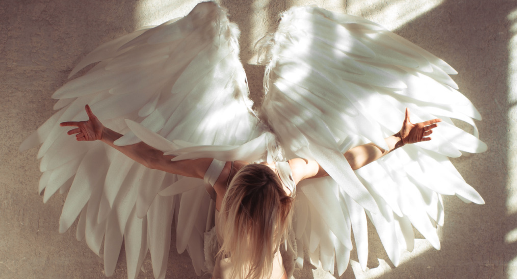 Angelic Healing Practitioner Training