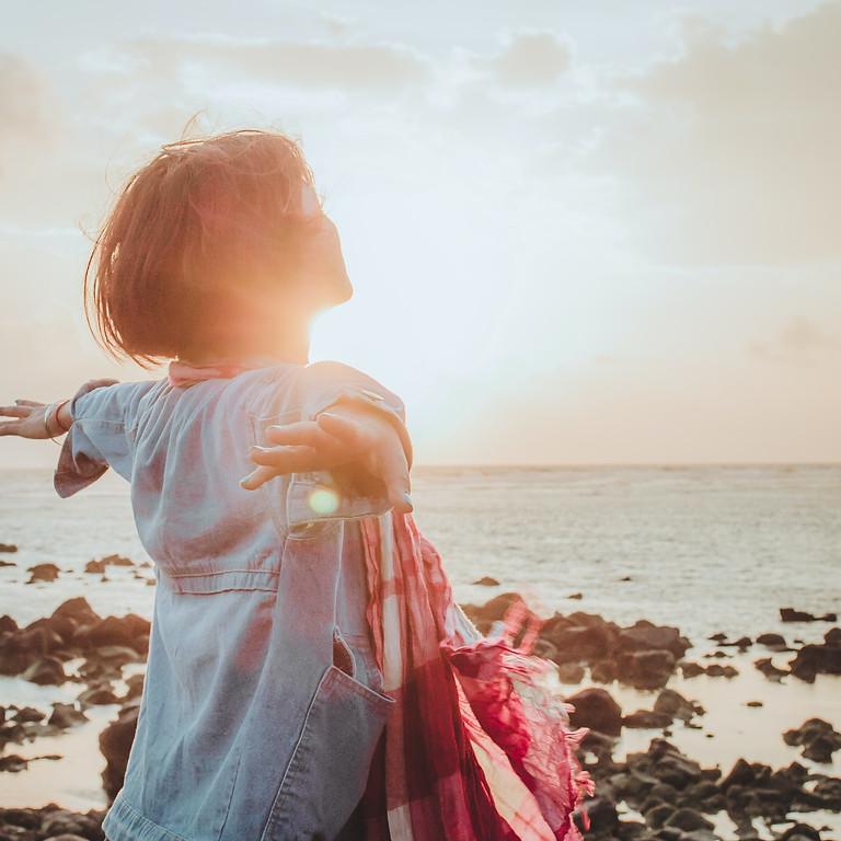 Self Healer Boundaries Masterclass - FREE
