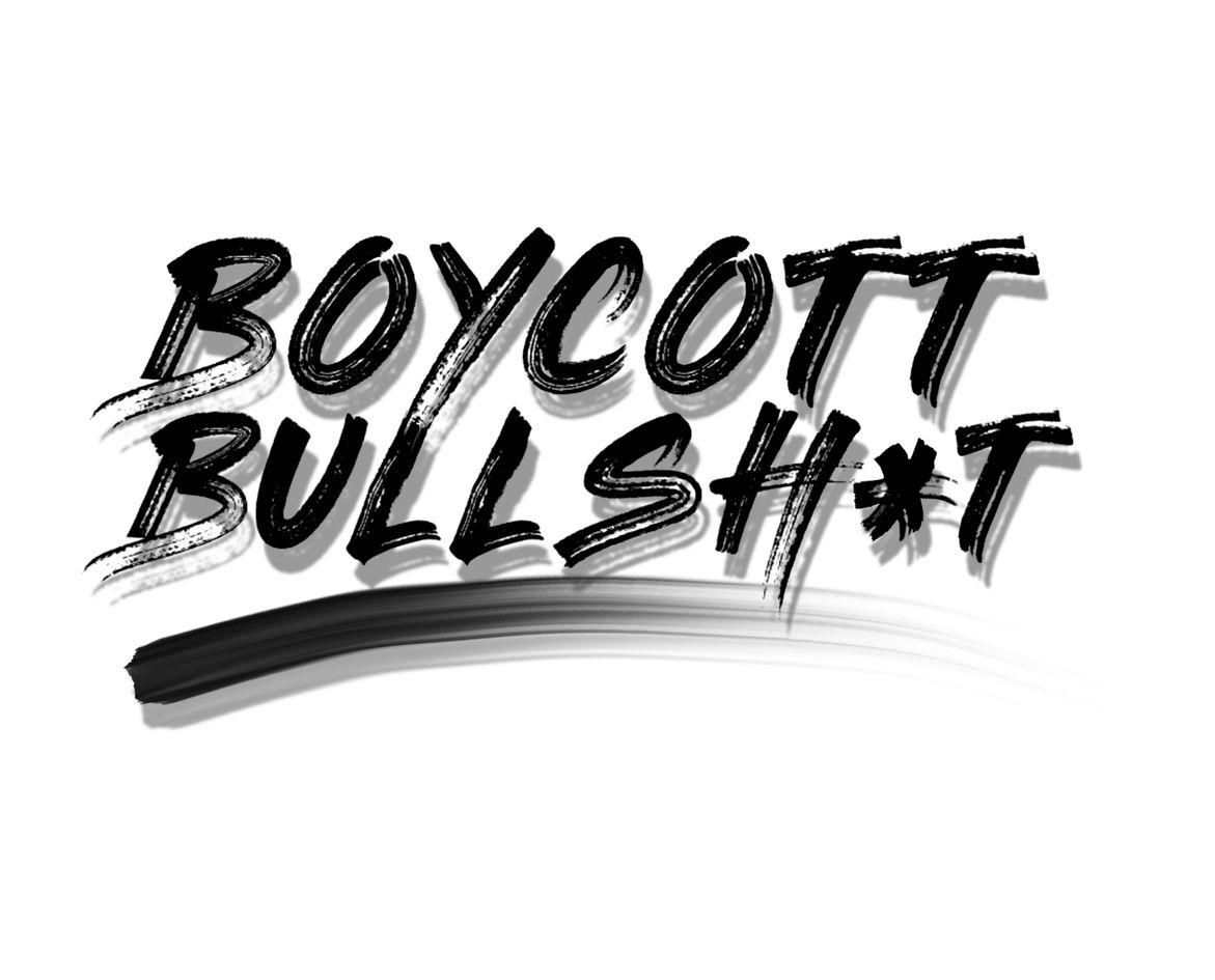 Boycott Bull