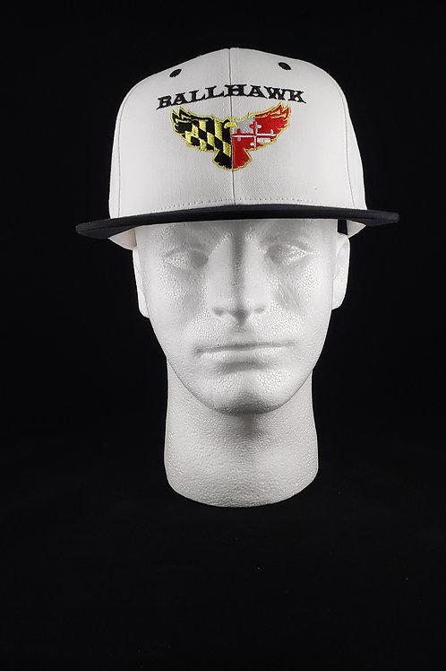B-More Ballhawk 2 Tone Hat