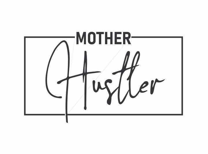 Mother Hustler White