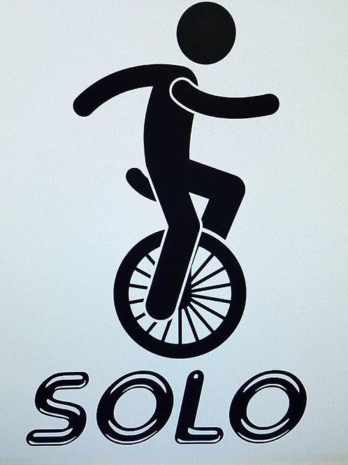 SOLO Unicycle