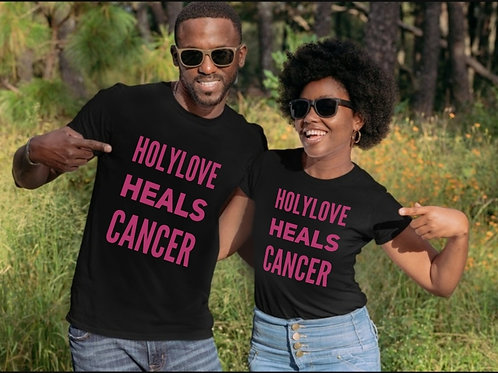 Holylove Cures Cancer