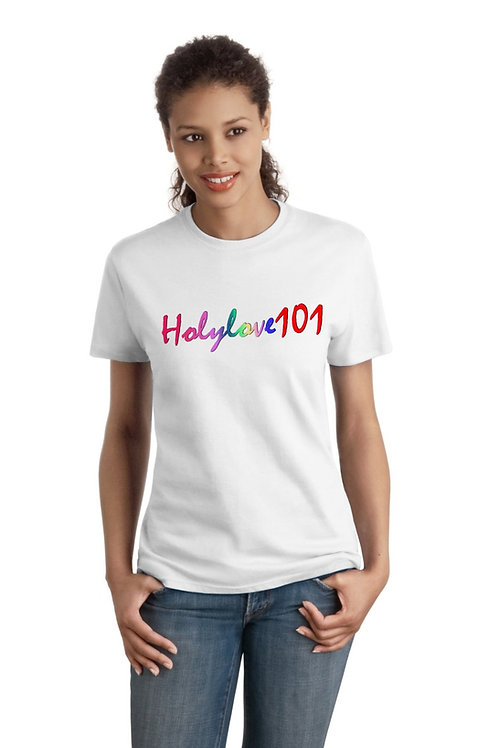 HL 101 Spectrum T Shirt