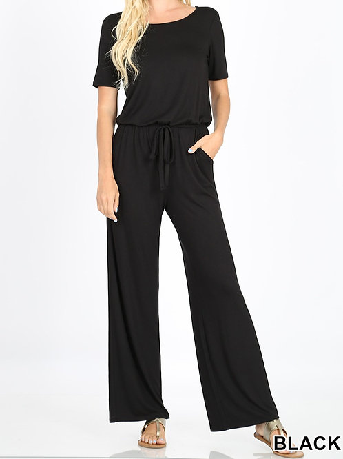 Just Be Jumpsuit