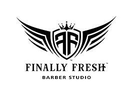 Finally Fresh Barber Studio