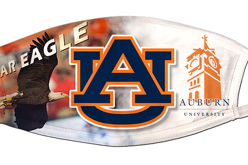 War Eagle Face Mask