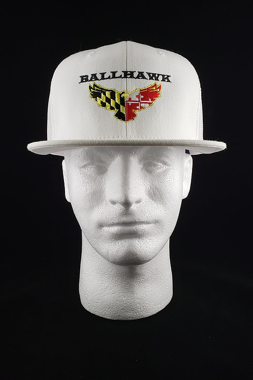 B-More Ballhawk Trucker Hat