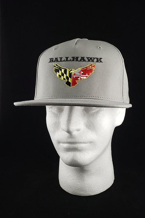 B-More Ballhawk Hat