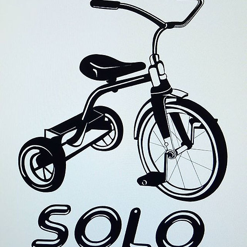 SOLO Tricycle