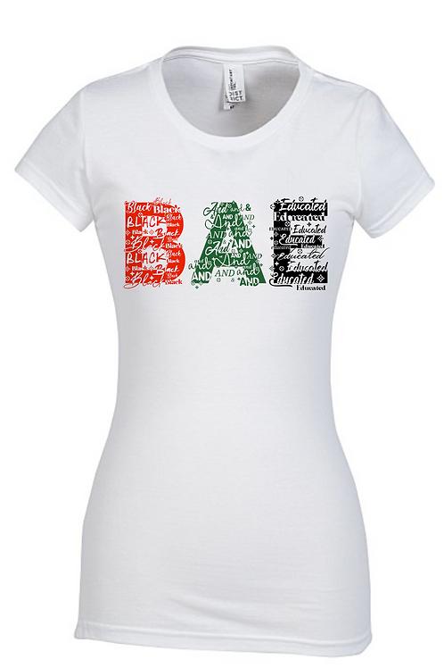 Ladies B. A. E. - Slim Fit