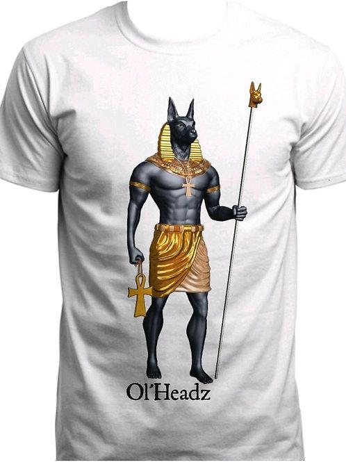 Ol' Headz Anubis