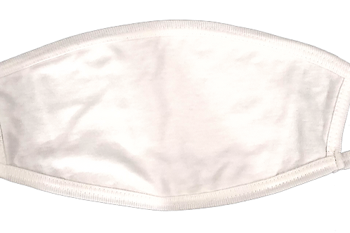 Logo/Text Custom Face Mask - OSFA