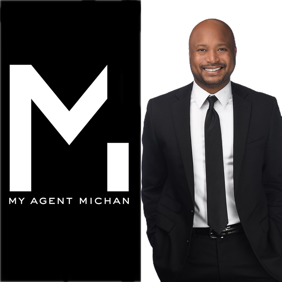 My Agent Michan