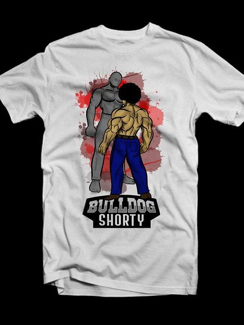 Bulldog Shorty