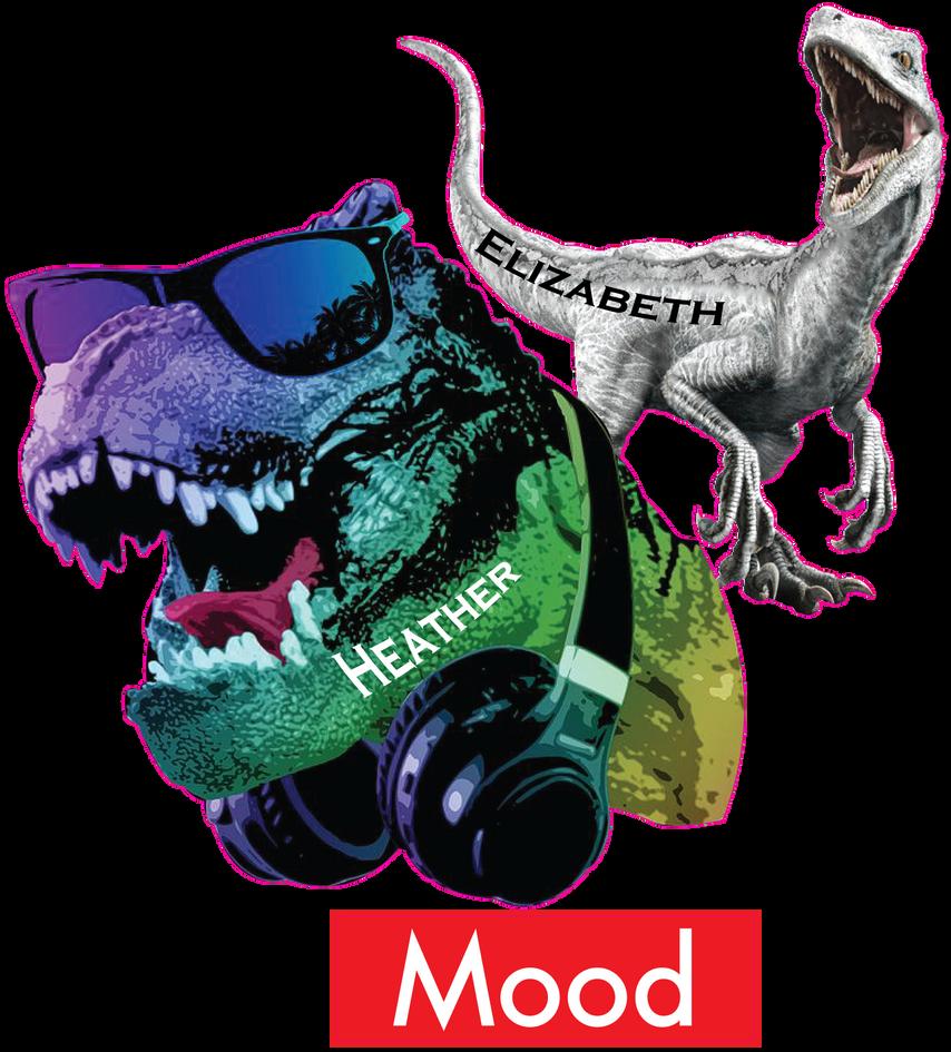 TRex Mood