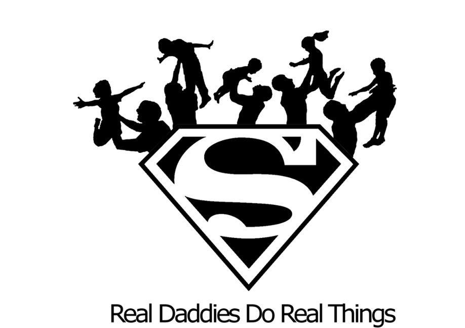 Real Super Daddies