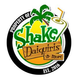Shake Daquiris N More