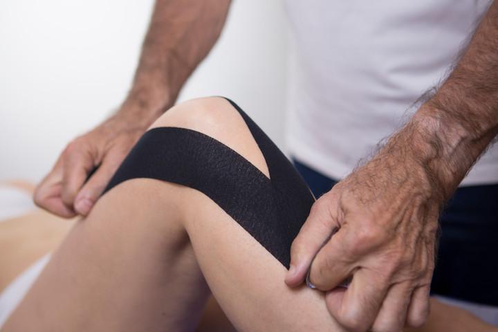 Das Knie – ein anatomisches Meisterwerk