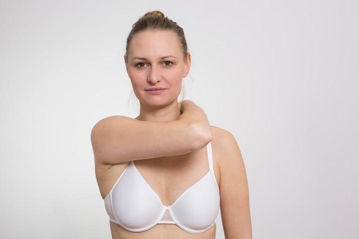 Medi-Taping bei der Fibromyalgie
