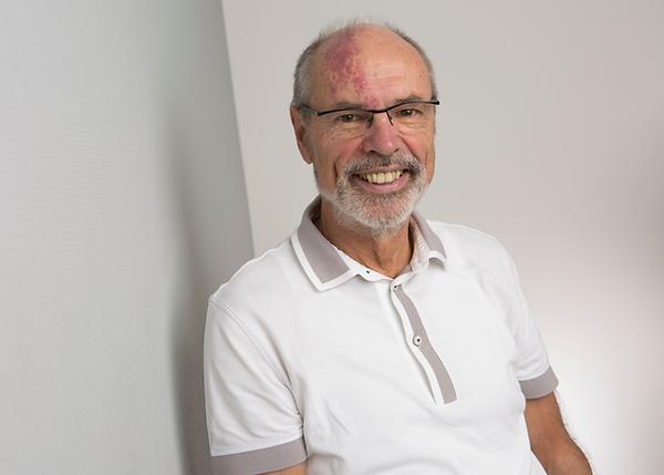 Dr. med. Dieter Sielmann