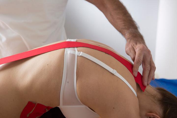 Der Rückenschmerz