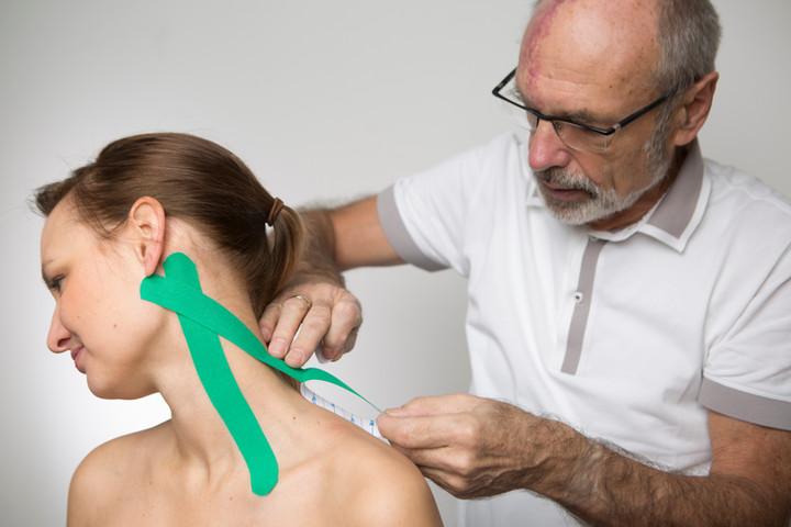 Migräne - Kopfschmerzen