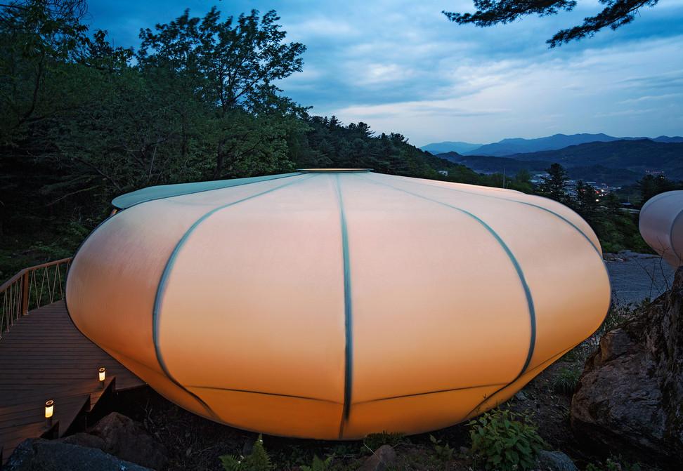 Pumpking Domes