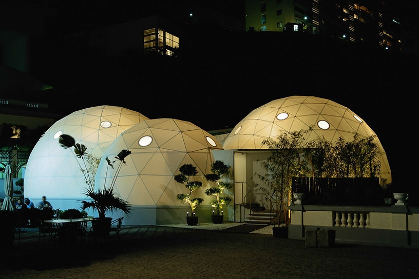 Geodesic Domes in india.jpg