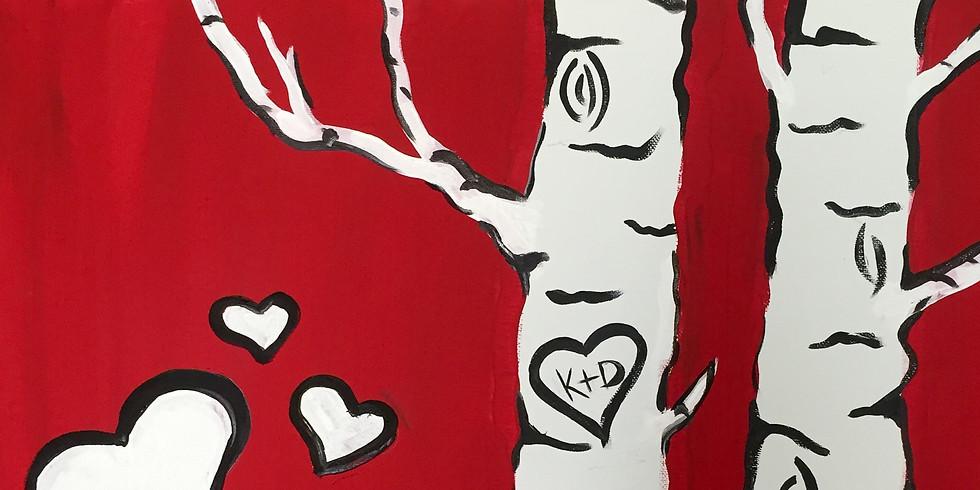 Valentine Birch