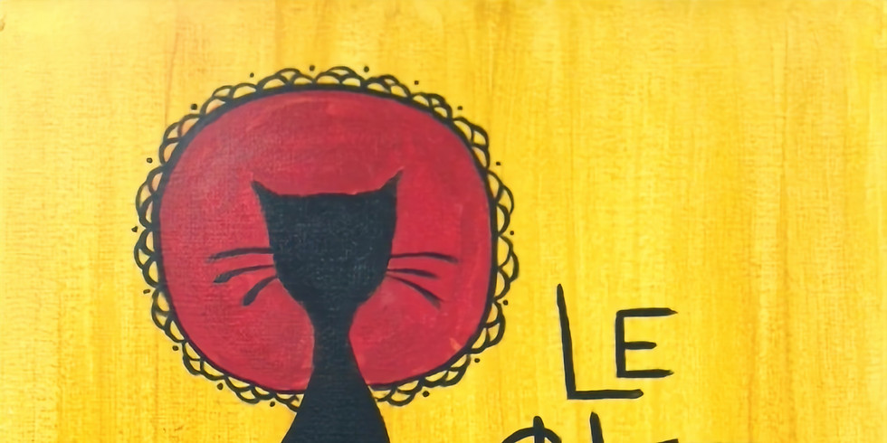 Ode To Le Chat