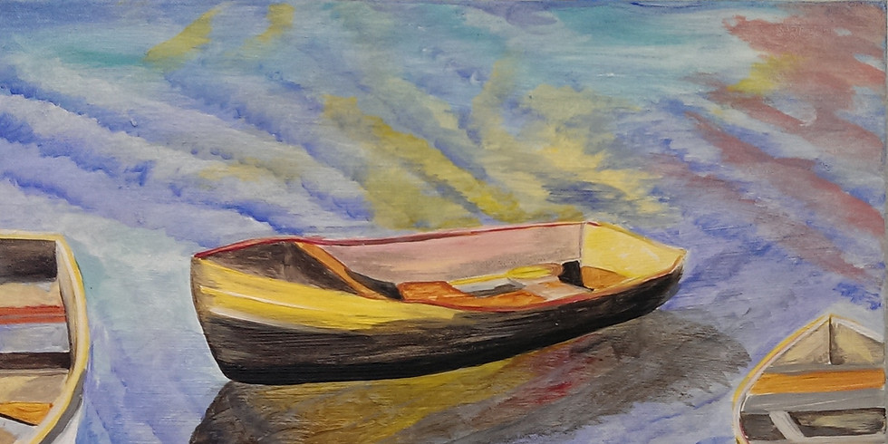 3-HOUR - Sunset Boats