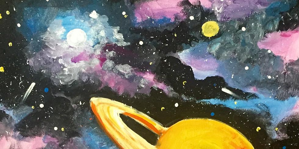 Deep Space (mini)