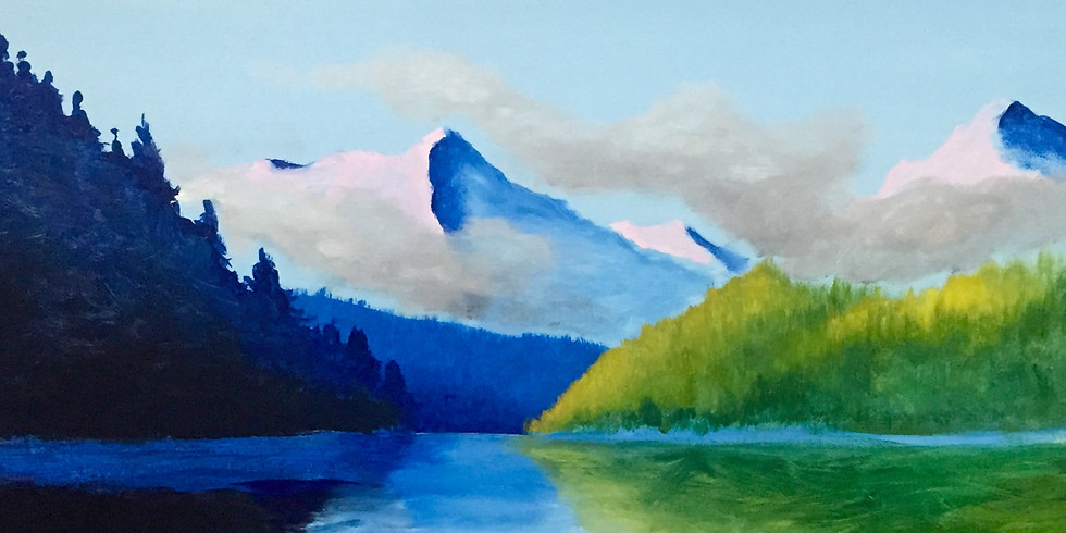 Extended Class - Redfish Lake
