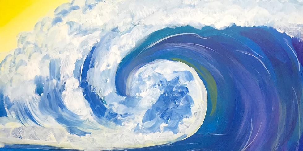 (Mini) Ride the Wave