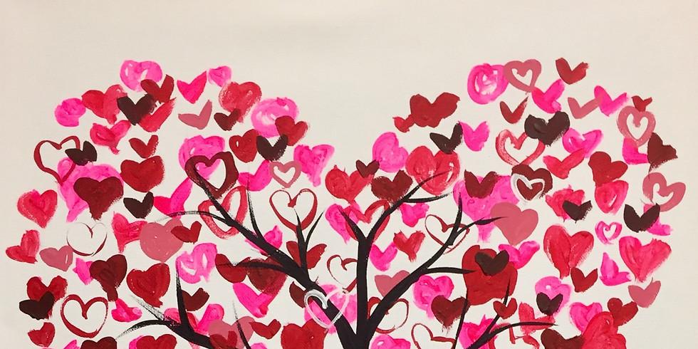 (Mini) Tree of Love
