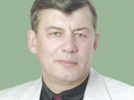 Поздравляем с Днём рождения Владимира Дегтярёва!