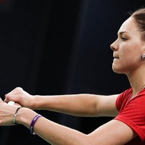Спортсменка из Подмосковья выиграла две медали на международном турнире в Италии