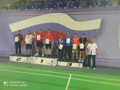 Более 100 спортсменов приняли участие в Чемпионате и Первенстве МО