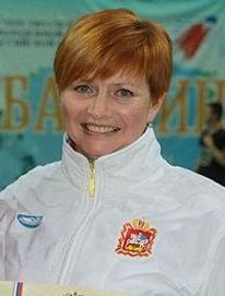 Русина Н.Е.