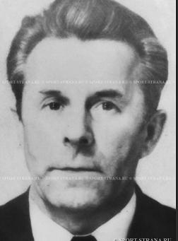 100 лет со дня рождения основателя бадминтона в СССР